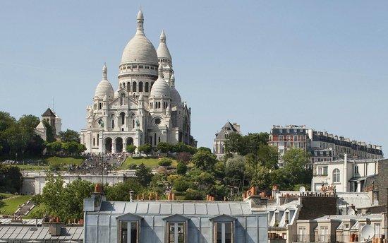 Hotel Verneuil Paris Tripadvisor