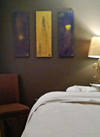 Milan Day Spa on Broughton: Couples Massage Room