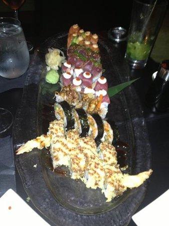 Jinsei Sushi LLC
