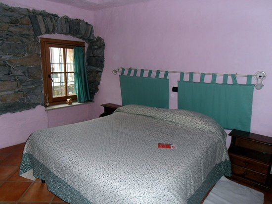 Italie Chambre Hotes