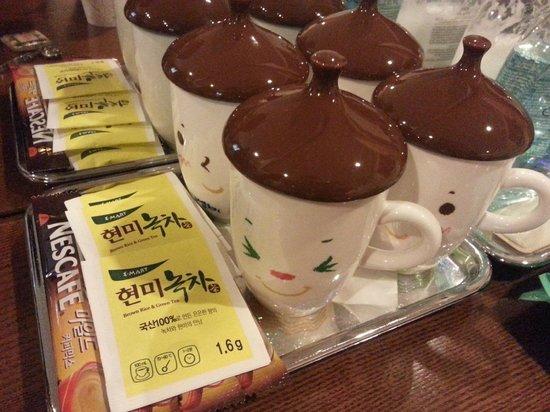 December Hotel Jeju: .