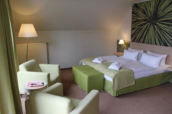 Kur- und Wellnesshaus Spree Balance: Hotelzimmer