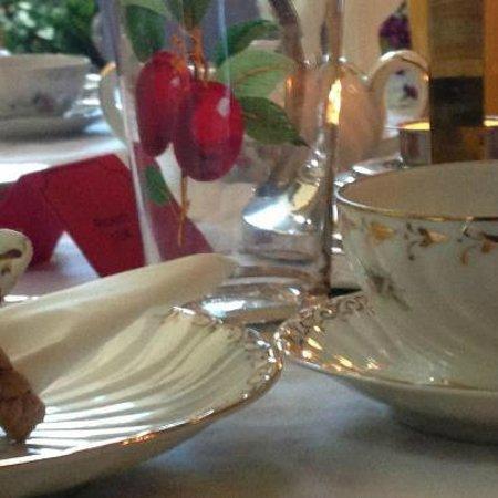 Hostal L' Antic Espai: Servizio per la prima colazione