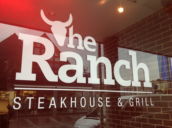 The Ranch Steakhouse & Grill: The Ranch