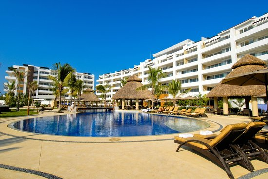 Photo of Marival Residences Luxury Resort Nuevo Vallarta Riviera Nayari