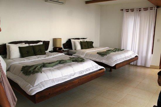 Hotel Manga Rosa: balcony room