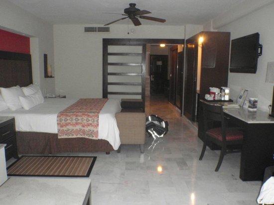 Barcelo Puerto Vallarta: Room