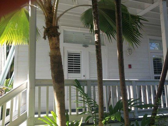 The Paradise Inn: Paradise Inn