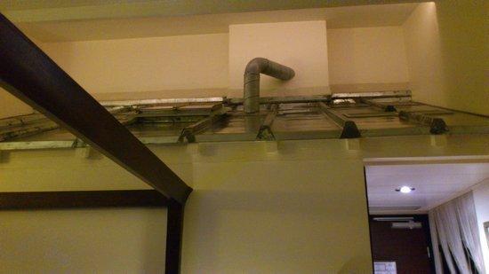 Hotel Le 123 Elysées - Astotel: dans la chambre