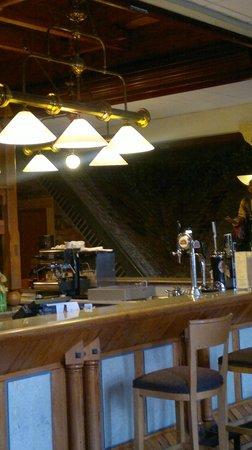 Templeton Hotel: Bar Area