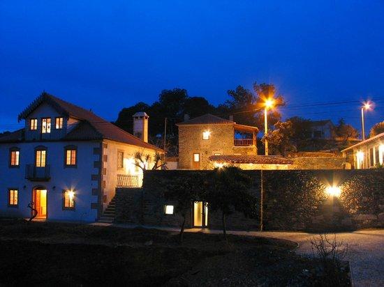 Casa das Quintas