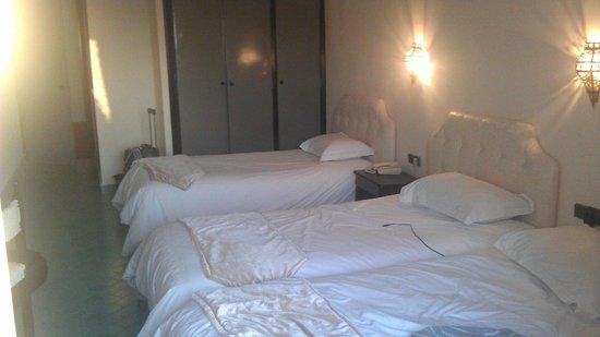 Ametis Nouzha Hotels Fez: Habitacion