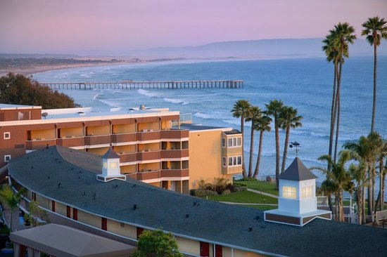 Pismo Beach Oceanfront Hotels
