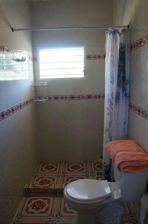 Casa Kenia and Niorlan: Bathroom