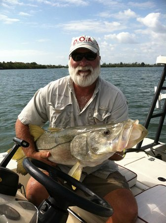 Captain mike peppe 39 s fishing guide service sebastian for Charter fishing sebastian fl