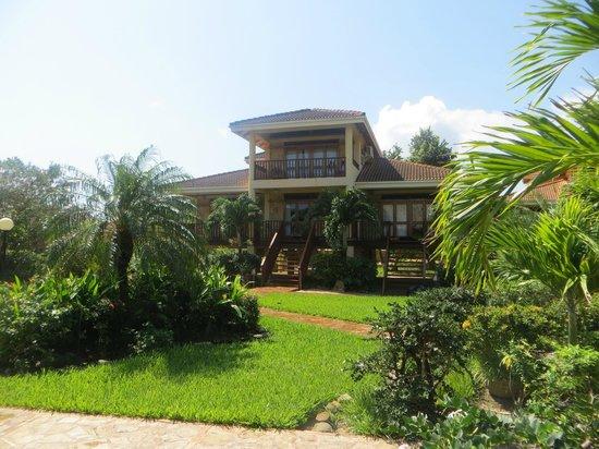 Belizean Dreams Resort: Hotel room