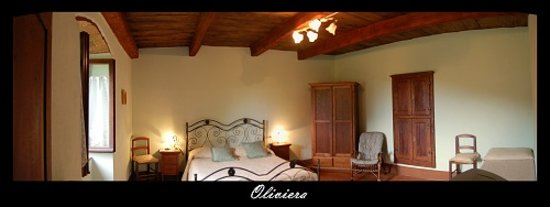 Selva di Santa Fiora, Itália: Camera Oliviera