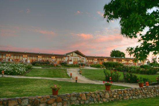 Ovalle, Şili: Nuestro Hotel
