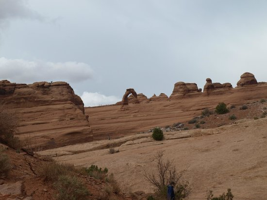 Quality Suites: Arches - Delicate arch