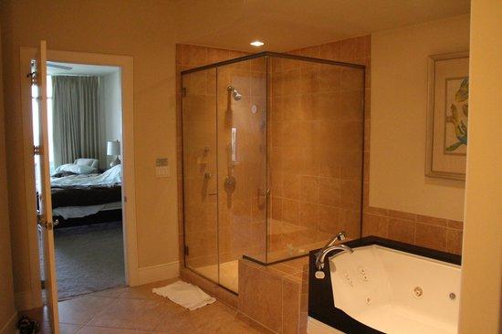 Turquoise Place: Master Bath