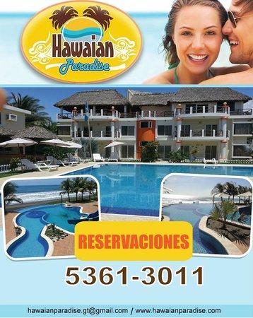Hotel Hawaian Paradise: Fotos varias