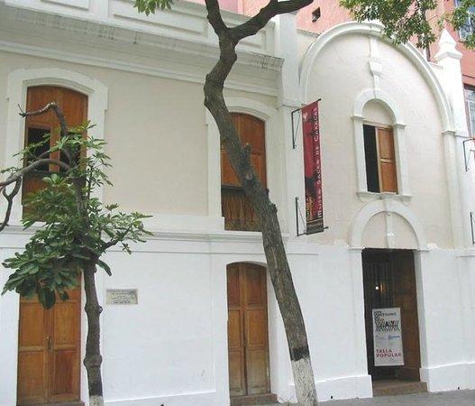 Museo Sacro de Caracas