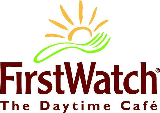 First Watch: Logo