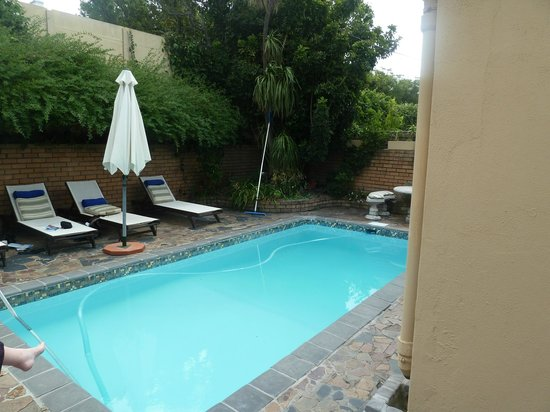 Atforest Guest House: Pool
