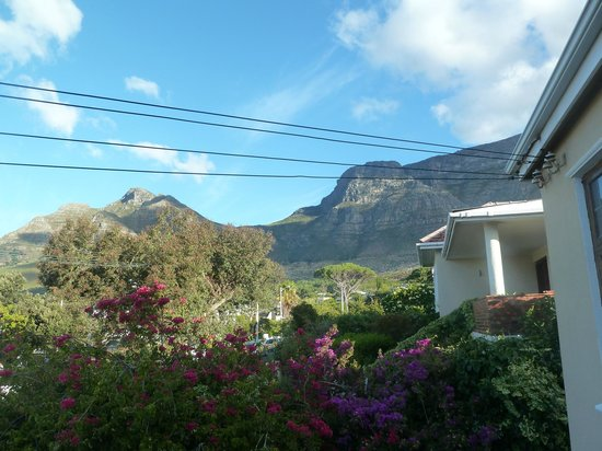 Atforest Guest House: Table Mountain