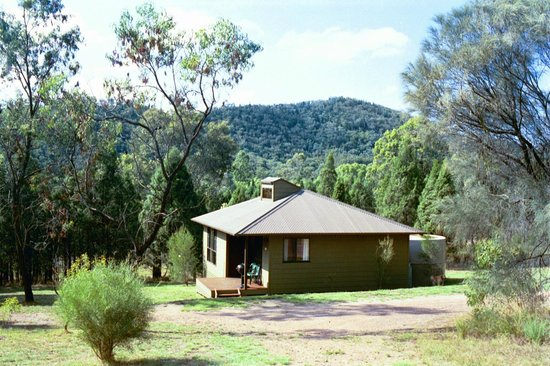Kirima Cottages: Cypress cottage