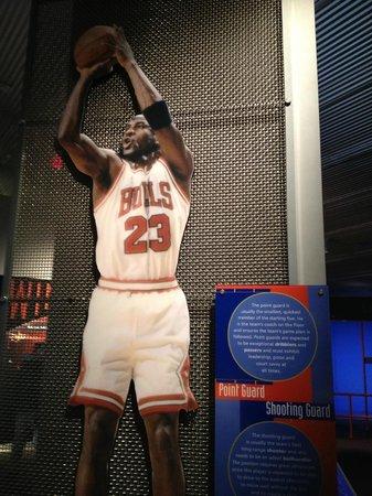 Basketball Hall of Fame: Pics