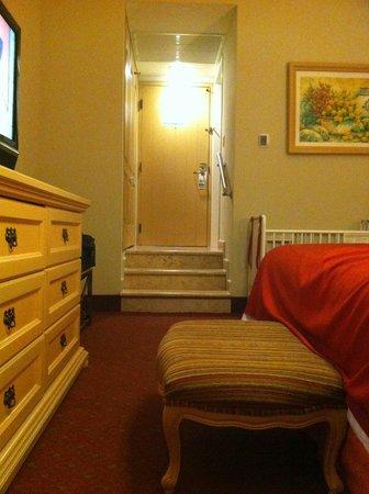 Holiday Inn Queretaro Centro Historico : Habitación