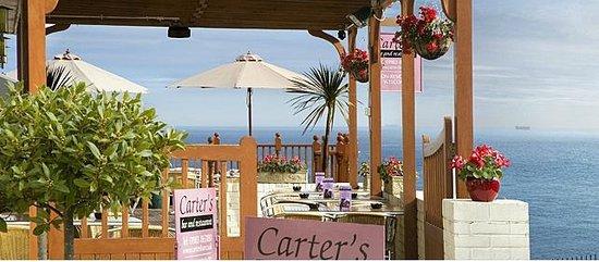 Carters restaurant