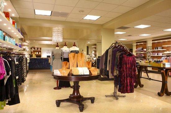 Omni Rancho Las Palmas Resort & Spa : Spa Boutique