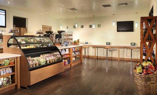 Omni Rancho Las Palmas Resort & Spa : Palms Cafe