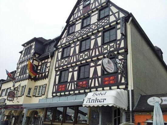 Bad Breisig Hotels  Sterne
