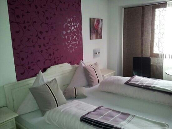 Zimmer, Hotel Anker
