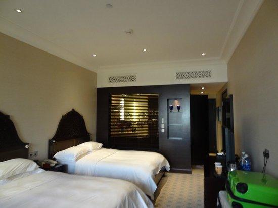 Hilton Ras Al Khaimah Resort & Spa: Unser Zimmer