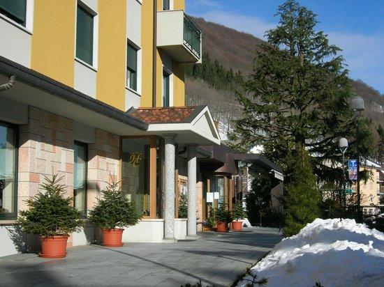 Hotel Costa : Pasqua con il sole:fantastica!!