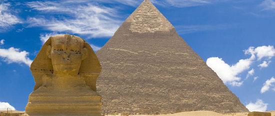 Diamond Egypt Tours - Day Tours