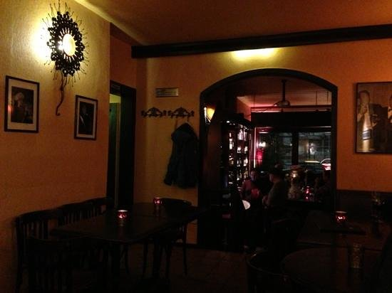 Mosaik Frankfurt chilling at the mosaic picture of mosaik jazz bar frankfurt