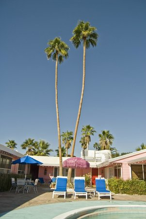 Ruby Montana's Coral Sands Inn : Coral Sands