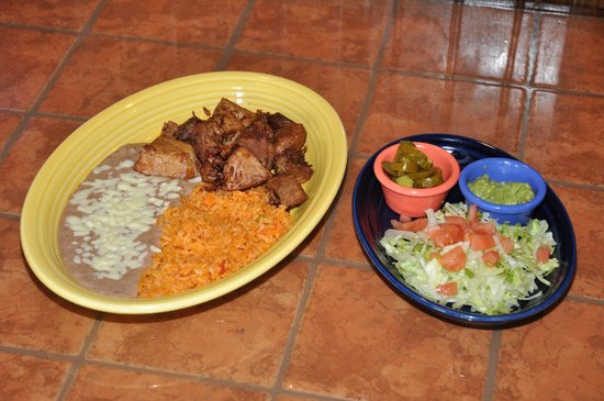 Best Mexican Restaurant Pigeon Forge