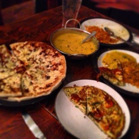 Hot Chilli Indian Restaurant: HotChilli