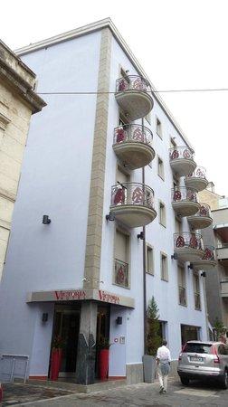 Victoria Hotel: Hotel Victoria