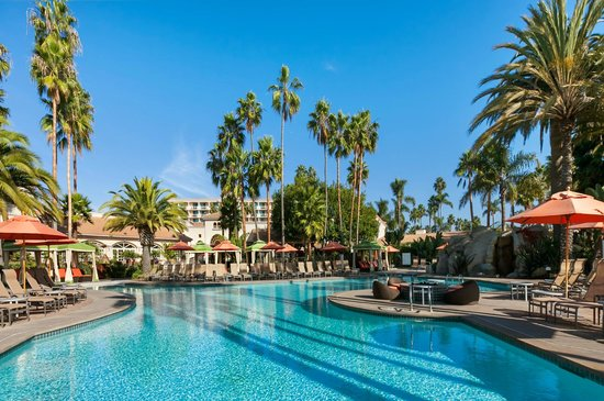 hilton san diego resort & spa - updated 2017 prices & reviews (ca