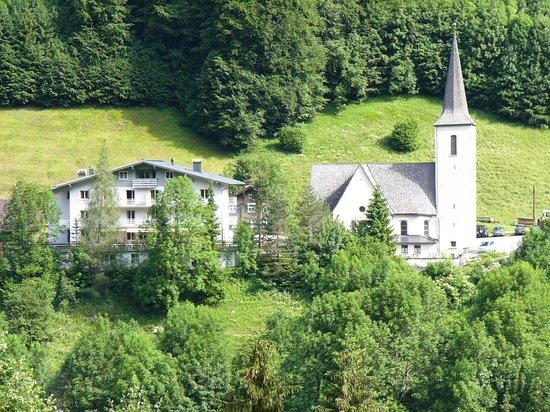 Biospharenpark Grosses Walsertal