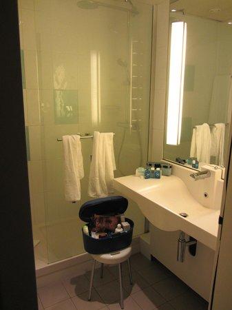 諾富特米蘭諾德卡格蘭達酒店照片