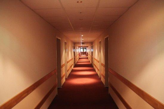 Aquamarina Hotel: 1st floor