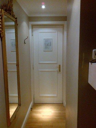 Hotel Splendid-Dollmann: camera